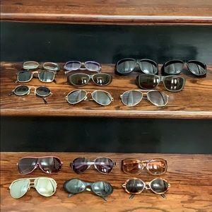 FINAL! Lot Sunglasses